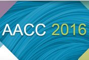 AACC 2015 Waters