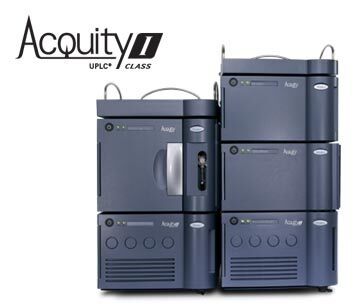 Image result for acquity uplc i-class