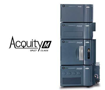 Image result for ACQUITY UPLC M-Class System