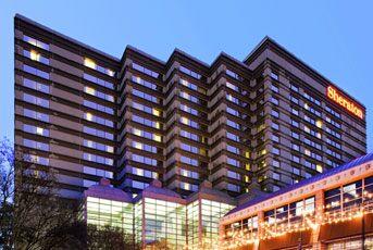 Sheraton Austin Hotel