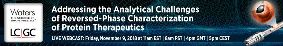 Addressing the analytical challenges of reversed-phase characterization of protein therapeutics