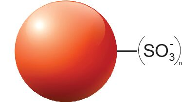 BioResolve SCX particle