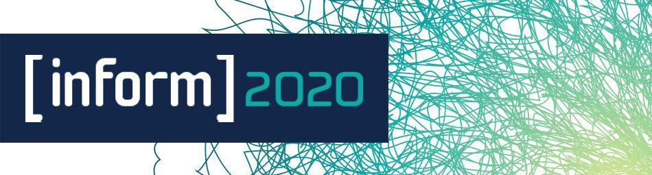 Inform 2020 logo